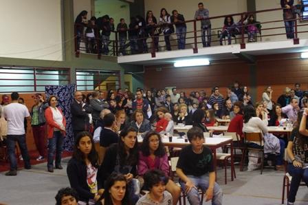 arraial 2012