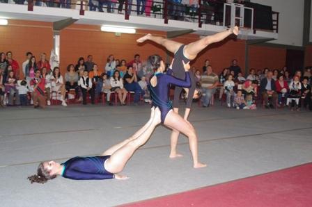 arraial ginastica 2012