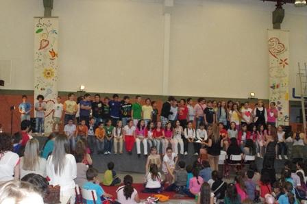 finalistas 4 2012