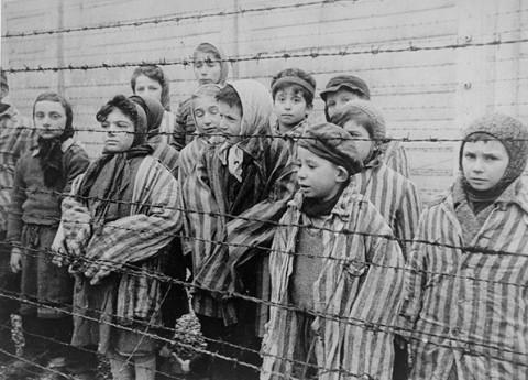 Vilaverdenses nos campos de concentração nazis